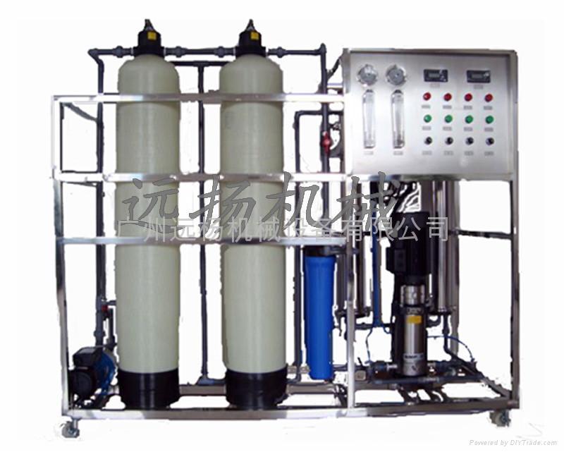 优质反渗透水处理器 1