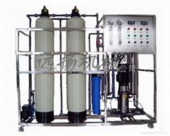 優質反滲透水處理器