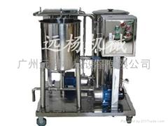 廣州遠楊洗衣液生產設備