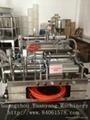 洗發水灌裝機 2