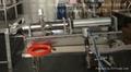 半自動單頭臥式氣動灌裝機 2