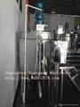 洗发水生产设备 2