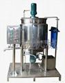 遠楊洗發水設備