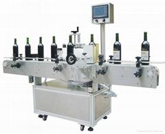 全自動紅酒貼標機生產廠家