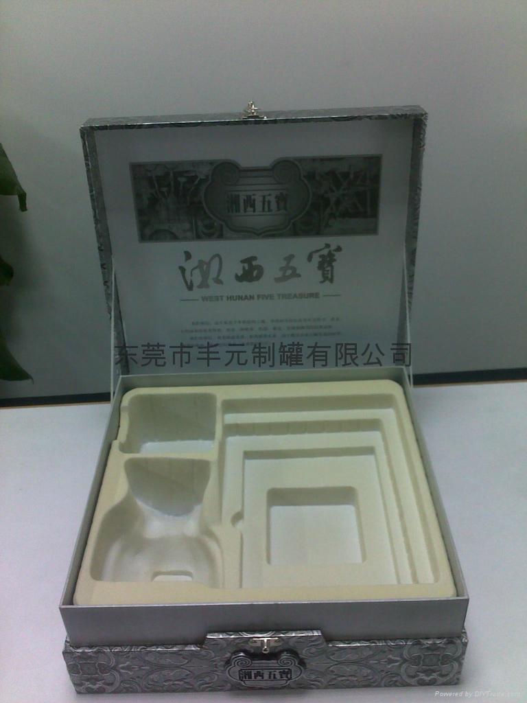 紙制禮盒 1