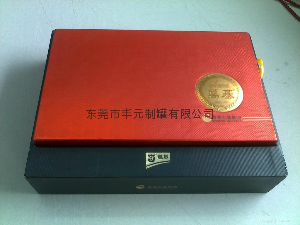 紙制禮盒 3