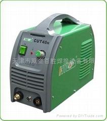 逆变空气等离子切割机CUT40H(MOSFET)