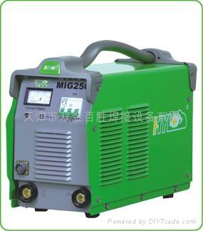 华意隆逆变 CO2气体保护焊机 MIG250F 1