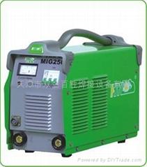华意隆逆变 CO2气体保护焊机 MIG250F