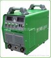 黑金刚系列逆变气体保护焊机MI