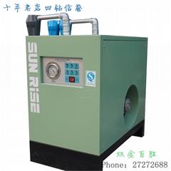山耐斯冷凍式乾燥機1.0/6.5方