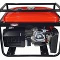 汽油发电机7.5KW220V/380V 电启动 3