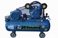 皮帶式大型工業級空壓機氣泵 1