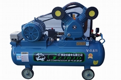 皮帶式大型工業級空壓機氣泵