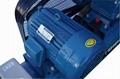 皮帶式大型工業級空壓機氣泵 2