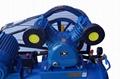 皮帶式大型工業級空壓機氣泵 3