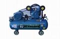 皮帶式大型工業級空壓機氣泵 5