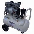 空壓機氣泵無油靜音小型空氣壓縮機配件 2