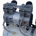 空壓機氣泵無油靜音小型空氣壓縮機配件 3