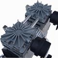 空壓機氣泵無油靜音小型空氣壓縮機配件 4