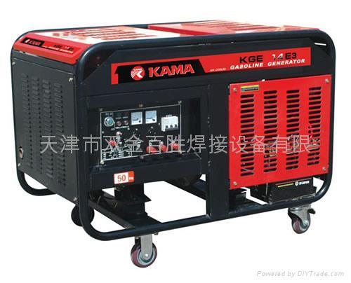 柴油发电机组 3