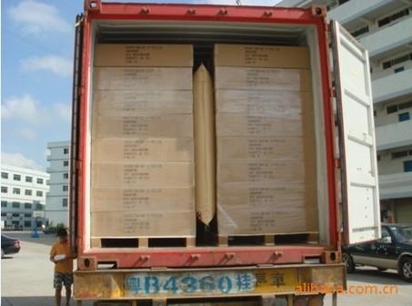集裝箱安全氣囊 4