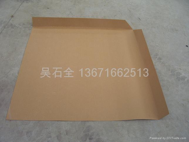slip sheet 1