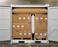 集裝箱安全氣囊