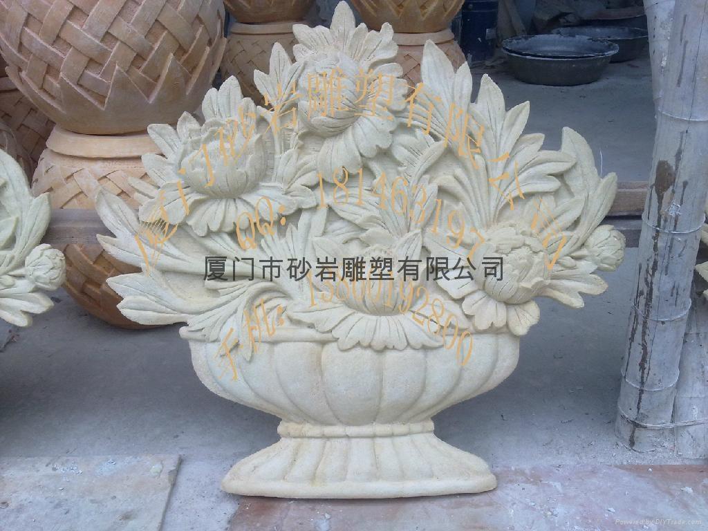 福建泉州雕塑 1