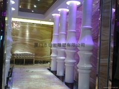 Xiamen sculpture