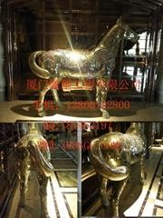 Xiamen sculpture engineering co., LTD.,