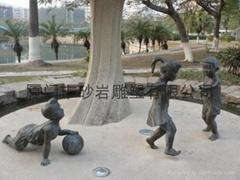 厦门铜雕厦门雕塑