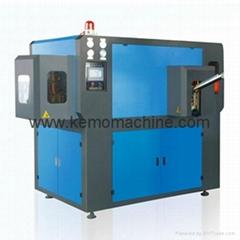 Full Automatic PET Blow molding machine