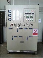 氩气纯化装置晟宇氩气纯化器
