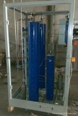 氨分解制氫氫氣純化