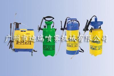手動噴霧器 1