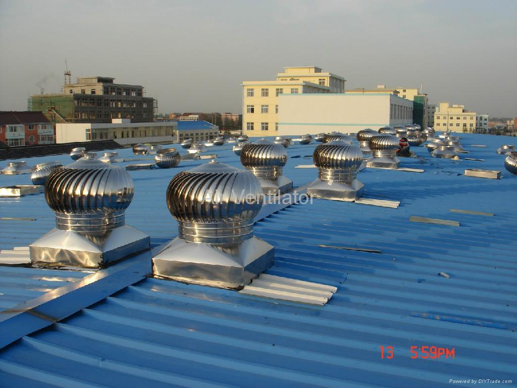 Air Turbo Ventilator : Rooftop turbo ventilators tg china