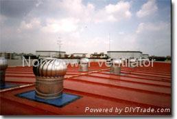 Turbine Ventilators  2