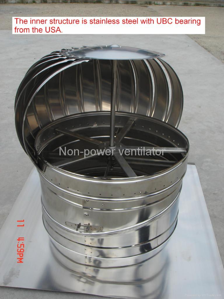 Turbine Ventilators  5