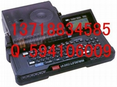 MAXLM-380E线号印字机