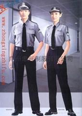 保安服系列