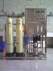 廣州水處理液晶顯示A型