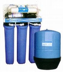 工厂直饮水SBR-RO(100G-400G)全自动纯水机