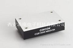 CINCON进口电源专业代理商