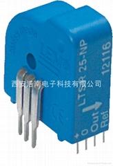 LEM高精度电流,电压传感器