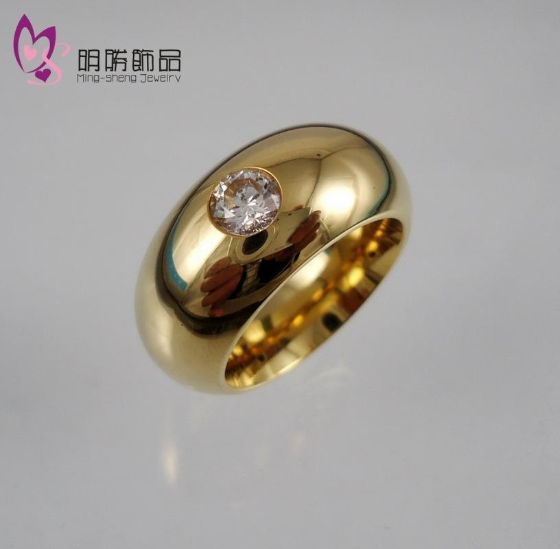 自动翻页:  秒 产品描述  升丽婷钛钢戒指---不锈钢首饰