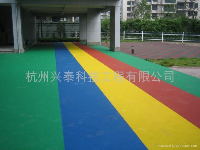 環氧塗裝地坪 4