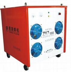大電流焊機