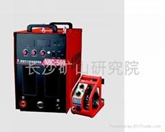IGBT逆变气保焊机