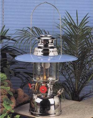 909 Pressure Lanterns (350.C.P.)